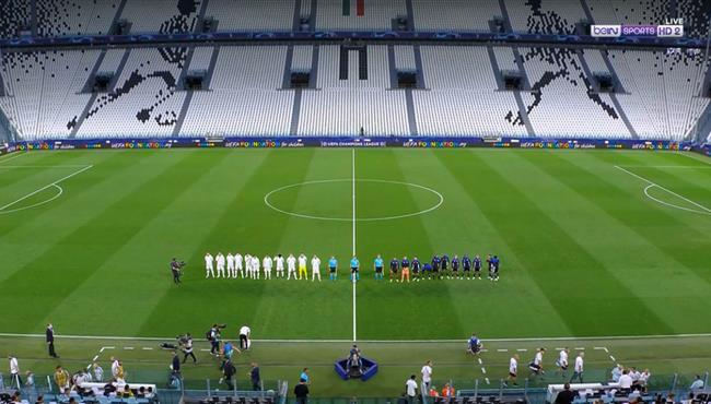 ملخص مباراة يوفنتوس وليون (2-1) دوري ابطال اوروبا