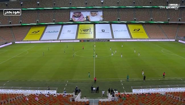 ملخص مباراة الاهلي واتحاد جدة (2-1) الدوري السعودي