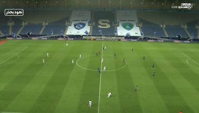 ملخص مباراة الهلال والفتح (2-1) الدوري السعودي