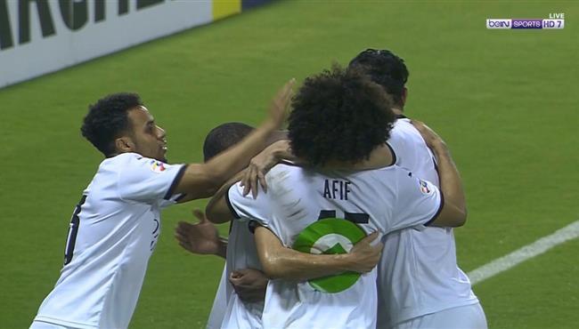 اهداف مباراة السد والعين فى (4-0) دوري ابطال اسيا