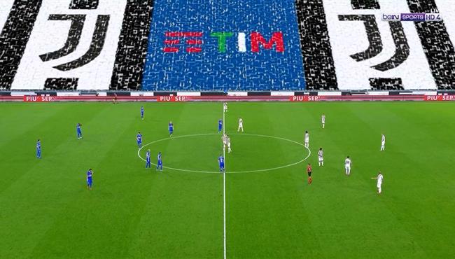 ملخص مباراة يوفنتوس وسامبدوريا (3-0) الدوري الايطالي