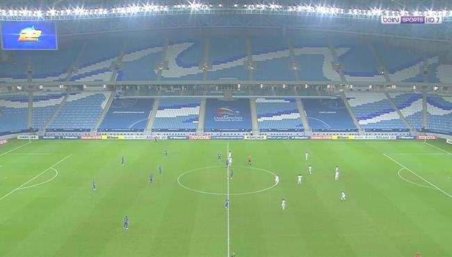ملخص مباراة الاهلي واستقلال طهران (0-3) دوري ابطال اسيا