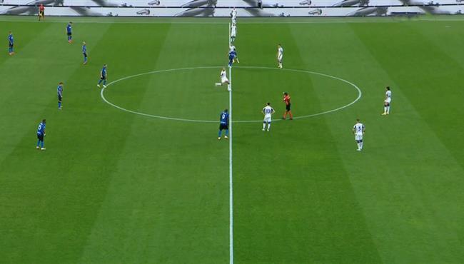 ملخص مباراة انتر ميلان وفيورنتينا (4-3) الدوري الايطالي