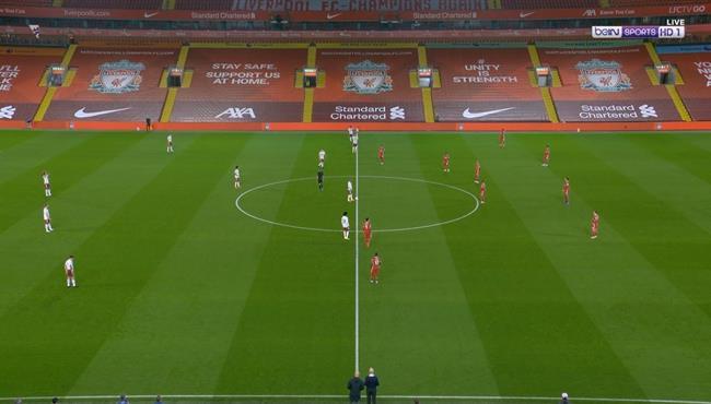 ملخص مباراة ليفربول وارسنال (3-1) الدوري الانجليزي