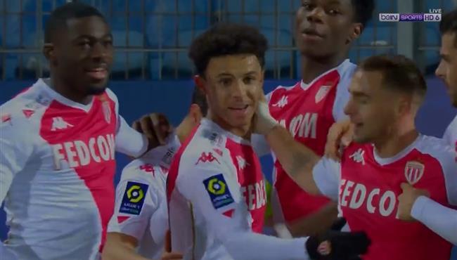 اهداف مباراة موناكو ومونبلييه (3-2) الدوري الفرنسي