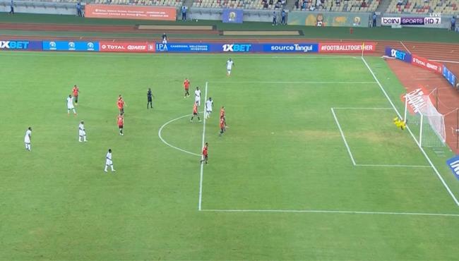 اهداف مباراة ليبيا والكونغو الديمقراطية (1-1) كاس امم افريقيا للمحليين