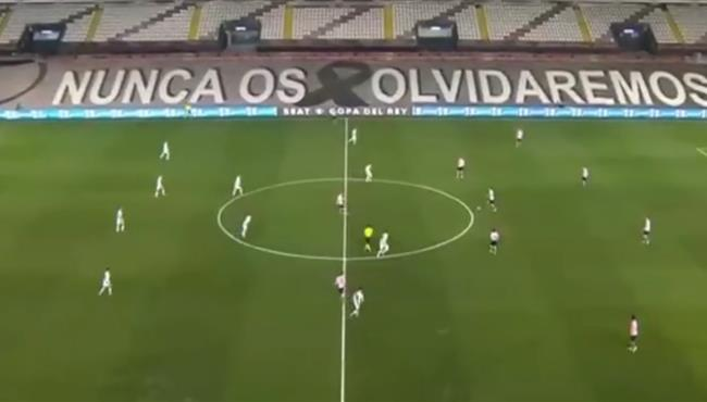 ملخص مباراة برشلونة ورايو فاييكانو (2-1) كاس ملك اسبانيا
