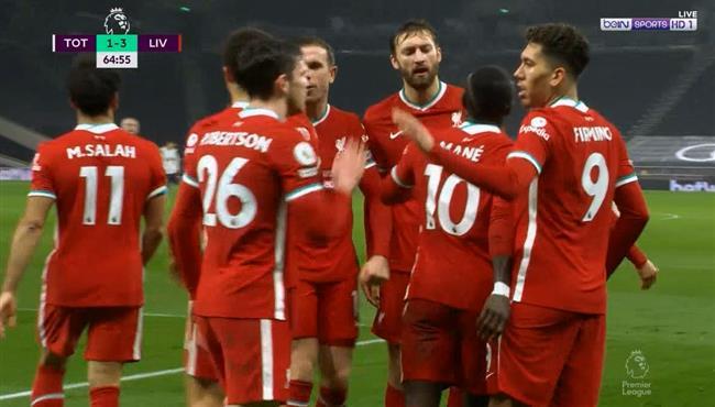 اهداف مباراة مانشستر سيتي وايفرتون (2-1) الدوري الانجليزي ...