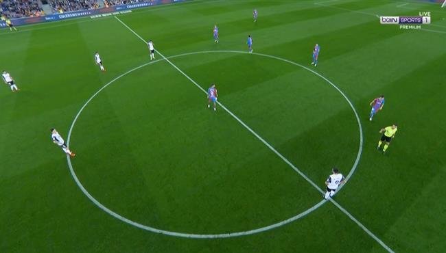 ملخص مباراة برشلونة وفالنسيا (3-1) الدوري الاسباني