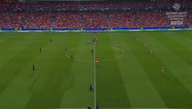 ملخص مباراة بايرن ميونخ وبنفيكا (4-0) دوري ابطال اوروبا