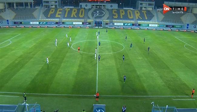 ملخص مباراة الزمالك وانبي (2-0) الدوري المصري