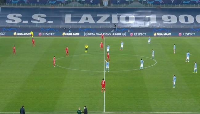 ملخص مباراة بايرن ميونخ ولاتسيو (4-1) دوري ابطال اوروبا