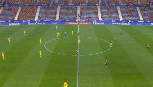 ملخص مباراة برشلونة واوساسونا (2-0) الدوري الاسباني