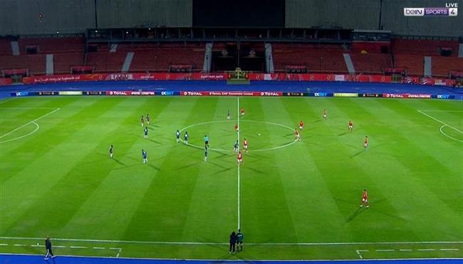 ملخص مباراة الاهلي وسيمبا (1-0) دوري ابطال افريقيا