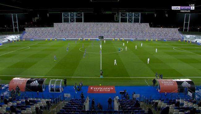 ملخص مباراة ريال مدريد وبرشلونة (2-1) الدوري الاسباني
