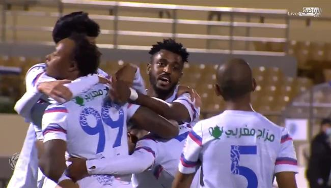 هدف فوز ابها علي العين (1-0) الدوري السعودي