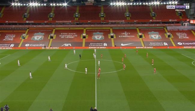 ملخص مباراة ليفربول وساوثهامبتون (2-0) الدوري الانجليزي
