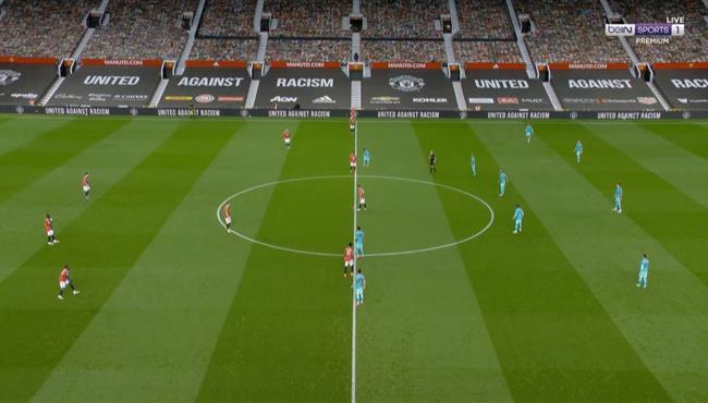 ملخص مباراة ليفربول ومانشستر يونايتد (4-2) الدوري الانجليزي