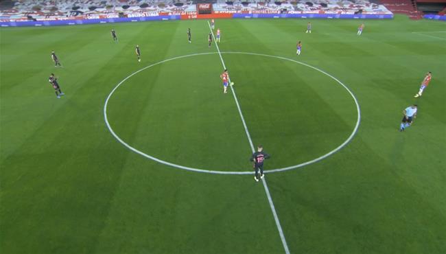 ملخص مباراة ريال مدريد وغرناطة (4-1) الدوري الاسباني