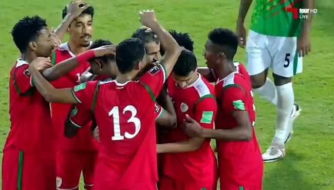 أهداف مباراة عمان وبنغلاديش (3-0) تصفيات كأس العالم