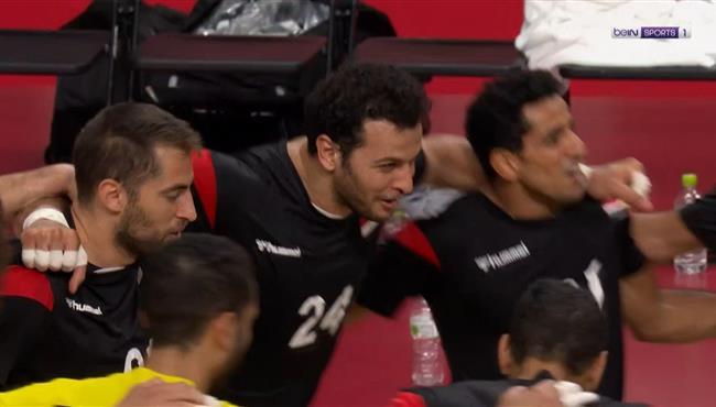 اهداف مباراة مصر واليابان لكرة اليد (33-29) أولمبياد طوكيو