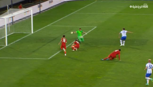 هدف هيرتا برلين الرابع الرائع في مرمي ليفربول (4-2) مباراة ودية