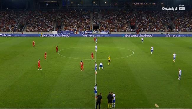 ملخص مباراة ليفربول وهيرتا برلين (3-4) مباراة ودية