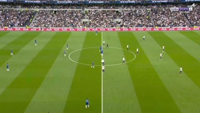 ملخص مباراة تشيلسي وتوتنهام (3-0) الدوري الانجليزي