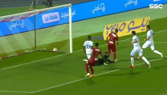 اهداف مباراة ضمك وابها (3-1) الدوري السعودي