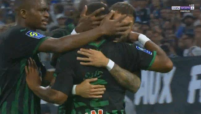 اهداف مباراة مارسيليا ولانس (2-3) الدوري الفرنسي
